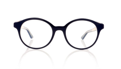 Dior Montaigne 2 MONTAIGNE2 MVT Blue Crystal Glasses at OCO