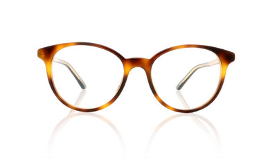 Dior Montaigne 47 581 Havana Glasses
