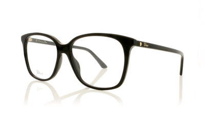 Dior MONTAIGNE55 807 Black Glasses