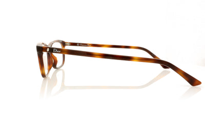 Dior MONTAIGNE56 086 Dark havana Glasses