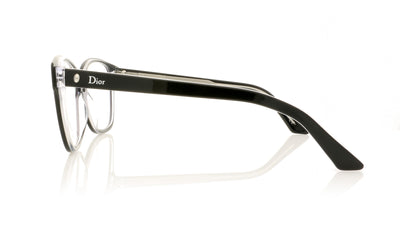 Dior Montaigne 8 G99 Black Glasses