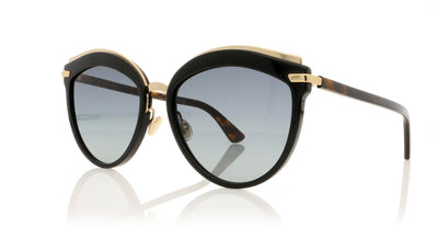 Dior Offset2 WR7 Black Sunglasses at OCO