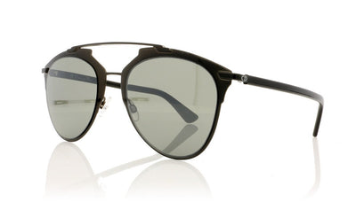Dior Reflected M2P Black Sunglasses