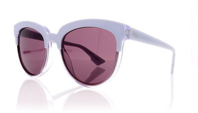 Dior Sight1 REM Light Blue Sunglasses at OCO