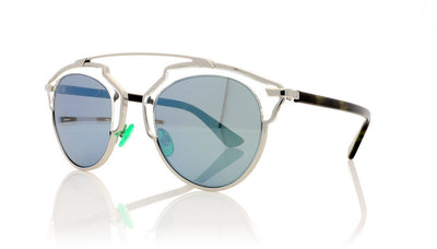 Dior SoReal NSY Palladium Sunglasses at OCO