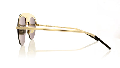 Dior STELLAIRE4 010SQ Palladium Sunglasses