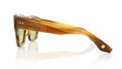 DITA Creator 19004 E Amber Maple Sunglasses at OCO