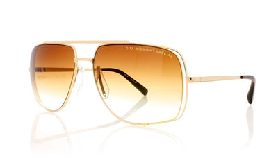 DITA Midnight Special 2010 D 12K Gld Sunglasses at OCO