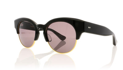 DITA Liberty 22026 A Black Sunglasses