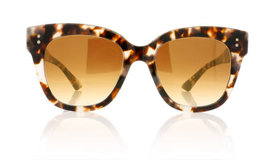 DITA Day Tripper 22031 C Cream Tortoise Sunglasses at OCO