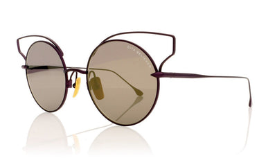 DITA Believer 23008 C Prple Sunglasses at OCO
