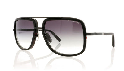 DITA Mach One DRX-2030 C Matte Black Sunglasses at OCO