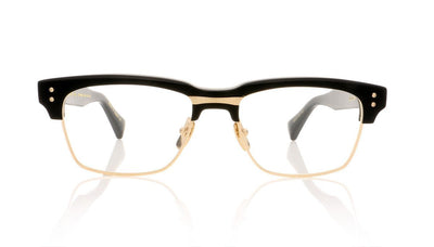 DITA Grand Reserve Two DRX-2061 B Matte Black Glasses
