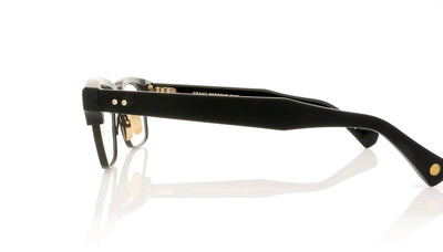DITA Grand Reserve Two DRX-2061 C Matte Black Glasses