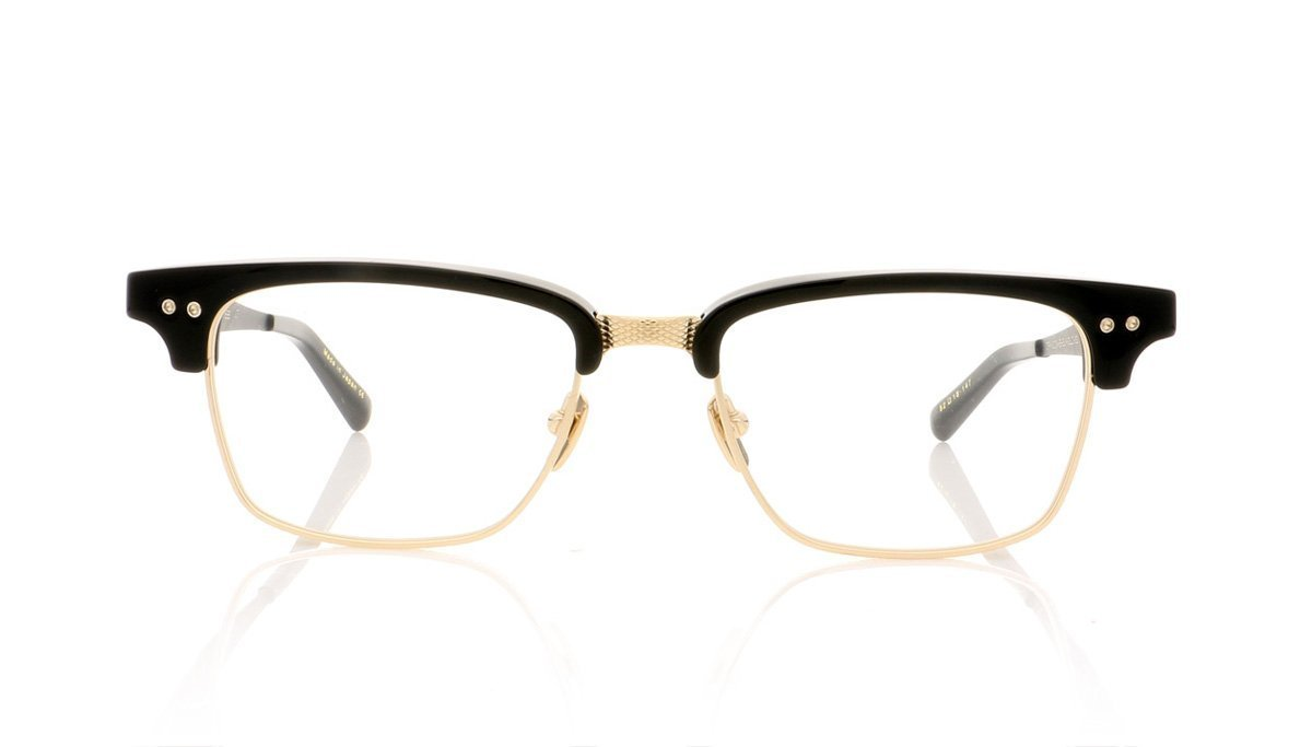 08a4d9d29f9 DITA Statesman Three DRX-2064 B Black Glasses at OCO