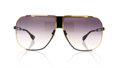 DITA Cascais DRX-2065 A Black Sunglasses at OCO
