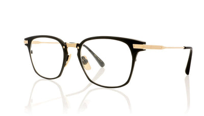 DITA Union DRX-2068 A Matte Black Glasses