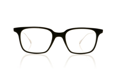 DITA Birch DRX-2074 D Black Glasses at OCO