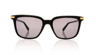 DITA Cooper DRX-2075 A Matte Black Sunglasses at OCO