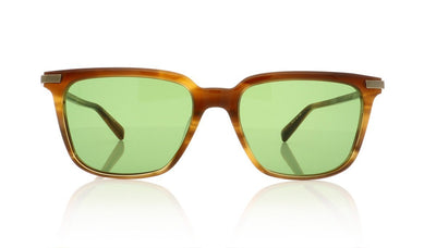DITA Cooper DRX-2075 B Amber Maple Sunglasses at OCO