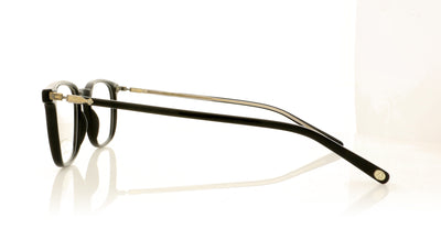 Eyevan 7285 323E 100 Black Glasses