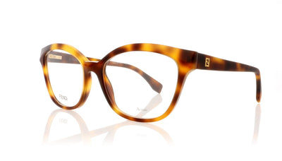Fendi FF 0044 05L Havana Glasses
