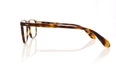 Garrett Leight Howland 1056 CSBRN Classic Brown Glasses at OCO