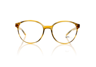 Götti Sellin MBR-M Marple brown matte Glasses