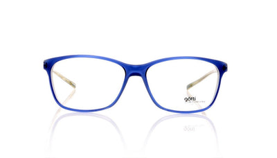Götti WIGGY JNY Jeans Blue Glasses at OCO