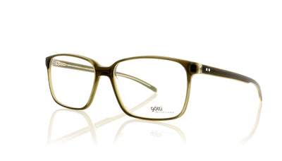 Götti Wiles GRNY Olive Green Glasses