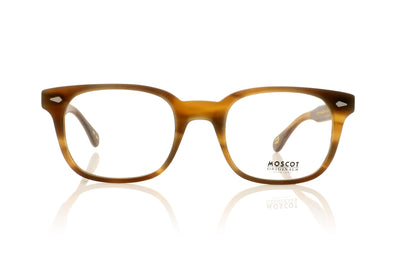 Moscot Boychik 1324-01 Matte dark blonde Glasses at OCO
