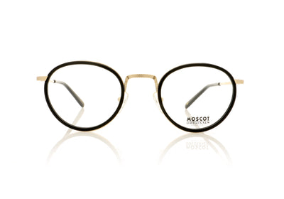 Moscot Bupkes 0235 Black Glasses