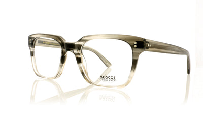 Moscot Zayde 0310-01 Charcoal Glasses