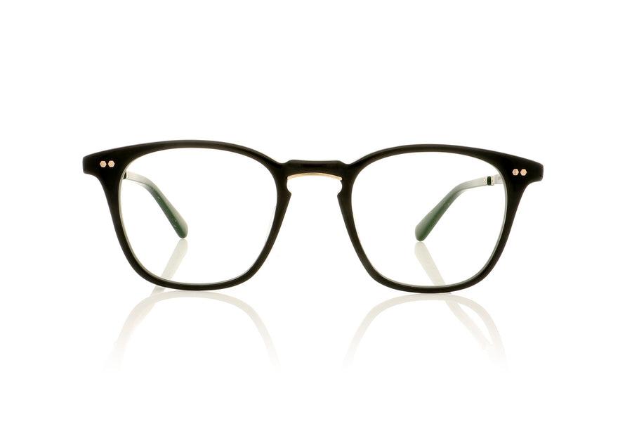 9062ae52b4b Mr. Leight Getty C BK-12KWG Black-12K White Gold Glasses