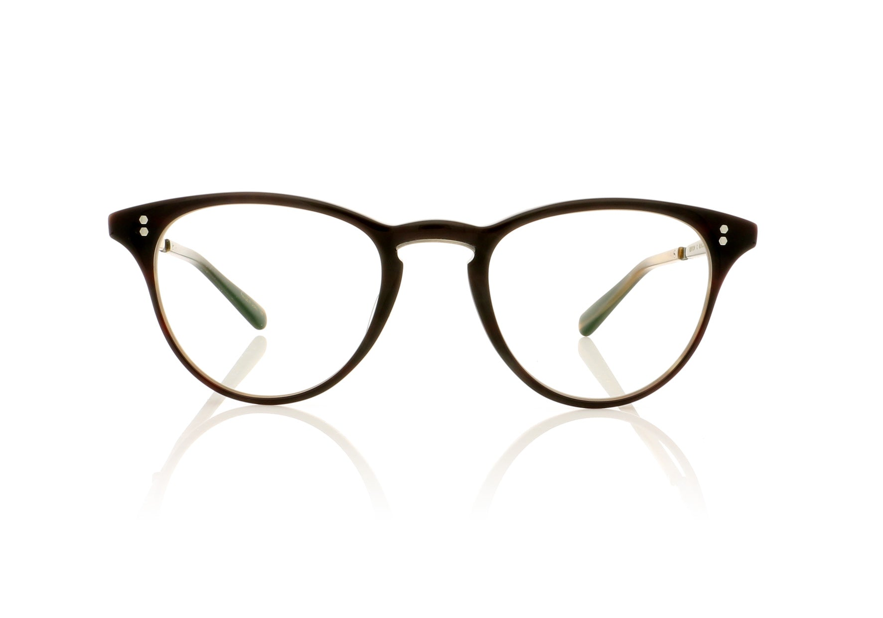 1517d17f7f1 Mr. Leight Runyon C BKTORT-PW Black Tortoise-Pewter