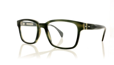 Claire Goldsmith NATHAN 2 Grey Tortoise Glasses