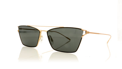 Oliver Peoples Evey OV1244S 503787 Soft Rose Gold Sunglasses
