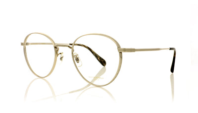 Oliver Peoples Watts OV1224T 5036 Silver Glasses at OCO