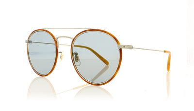 Oliver Peoples Ellice OV1235ST 5036Y5 Silver Sunglasses