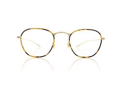 Oliver Peoples Eoin OV1237J 5035 Dark Tortoise Glasses at OCO