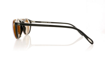 Oliver Peoples Riley R 0OV5004C 5039 Gold Clip
