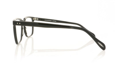 Oliver Peoples NDG RX OV5031 1005 Black Glasses at OCO