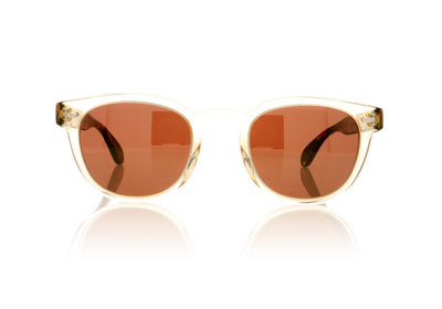 Oliver Peoples Sheldrake OV5036S 1591W4 Buff Sunglasses at OCO