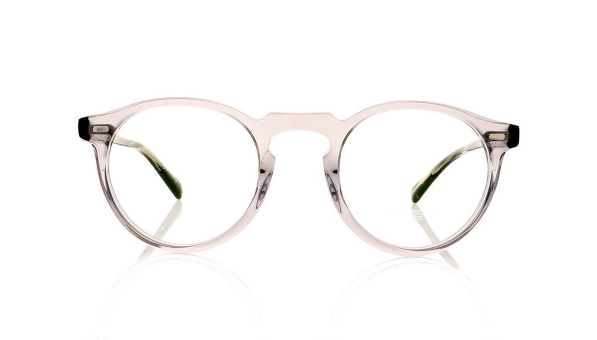 b5a9f45ca5 Oliver Peoples Gregory Peck OV5186 1484 Wrkmn Gry Glasses