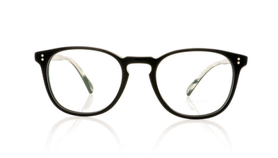 Oliver Peoples Finley Esq. OV5298U 1492 Black Glasses at OCO