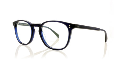 Oliver Peoples Finley Esq. (U) OV5298U 1566 Denim Glasses