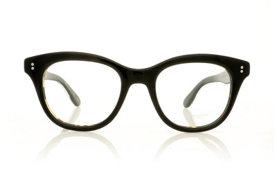 Oliver Peoples Netta OV5408U 1309 Black Glasses