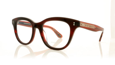 Oliver Peoples Netta OV5408U 1675 Bordeaux Bark Glasses