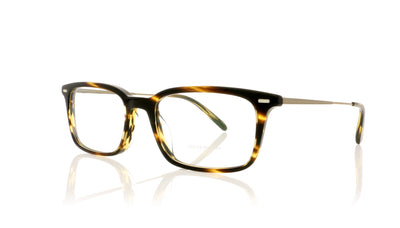 Oliver Peoples Wexley OV5366U 1003 Cocobolo Glasses