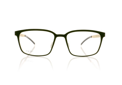 Ørgreen Pioneer 646 Matte khaki Glasses at OCO
